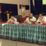 Resource Person for Sorong Regional Planing with Simulation Model