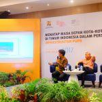 System Dynamics Speaker in Workshop Ministry of Public Work and Housing - Surabaya - October 18, 2017