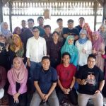 Student & Lecturers S3 ESK-IPB Gathering