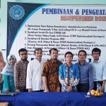 Expert for Guiding and Strengthening Competencies of STIKESM Lecturers in Kuningan Regency