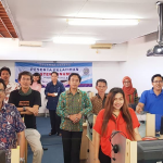 Sharing at System and Spatial Dynamics Laboratory, Udayana University-Feb 22nd, 2019