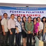 Speaker for Training---Philosophy and Impementation for System Dynamics Approach (1st Period in Bali----2nd and 3rd Groups)-Feb 25th, 2019