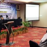Expert Speaker System Driving Factors in Program Selection of the Ministry of Public Work and Public Housing (PUPR)-July 31st, 2019