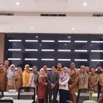 Keynote Speaker System Dynamics Approach for SEA (KLHS) to support -- Local Government Medium Term Development Plan (RPJMD) and Regional Spatial Planning (RTRW)-Nov 11, 2019. Environmental Agency, West Java Province.