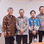Experts in Systems Dynamics Panel Discussion for Sustainability Infrastructure Management in Indonesia-Oct 23rd, 2019. Ministry of Public Work and Public Housing.