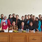 Guest Lecturer in Studium General Muhammadiyah Institute of Teacher and Educational of Kuningan, West Java